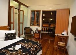 ジンジャーフラワー ブティック ホテル 写真