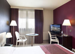 ベスト ウェスタン プレミア ホテル ドゥ ラ ペ 写真