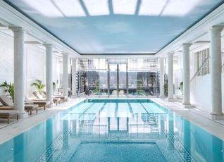 Shangri-La Hotel, Paris 写真