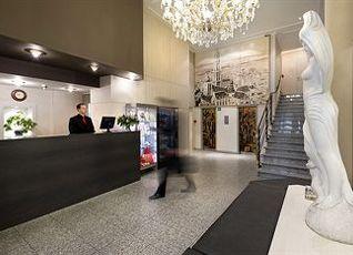 Century Hotel Antwerpen 写真