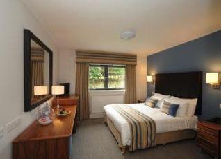 スターリング コート ホテル 写真