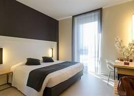 ホテル アオスタ 写真