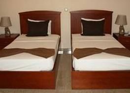 ホテル ヴゥカオン 写真