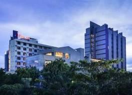 メルキュール スラバヤ ホテル