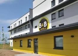 B&B ホテル マインツ ヘヒツハイム