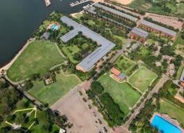 ウガンダのホテル