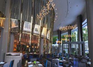 チャトリウム ホテル リバーサイド バンコク 写真