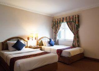 パシフィックホテル 写真