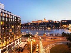 ソフィテル ブダペスト ホテル