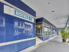 ホテル81 ディクソン