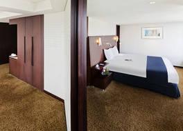 ノボテル アンバサダー テグ ホテル 写真