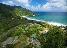 Rosalie Bay Resort 写真