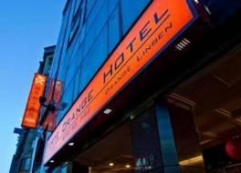 オレンジ ホテル - リンセン - タイペイ