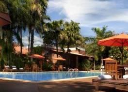 Orquideas Palace Hotel & Cabanas