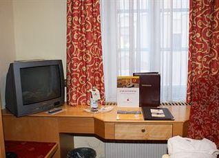 ホテル シュロスクローネ 写真