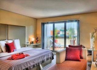 メルキュール セントル ノートル ダム ニース ホテル 写真