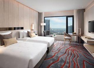ホテル ニッコー バンコク 写真