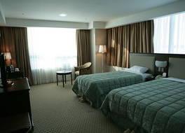 ホテル インター ブルゴ ウォンジュ 写真