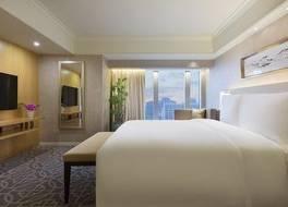 グランド ハイアット ペキン ホテル 写真