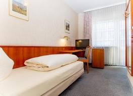 ホテル ヴェグナー 写真