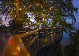 ココポ ビーチ バンガロー リゾート 写真