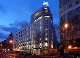 ホテル パセオ デル アルテ