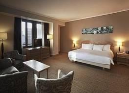 ヒルトン ミラン ホテル 写真