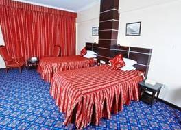 メトロポリタン ホテル 写真