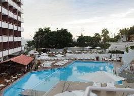 ホテル カタロニア プンタ デル レイ