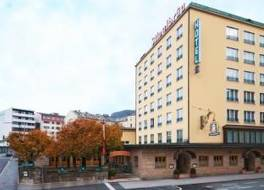 Hotel IMLAUER & Brau