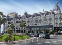 オテル ド パリ モンテ カルロ 写真