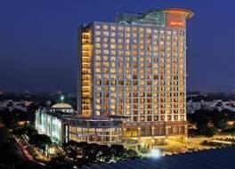 バンガロール マリオット ホテル ホワイトフィールド