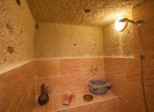 Ortahisar Cave Hotel 写真