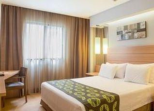 アレーナ コパカバーナ ホテル 写真