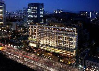 シェラトン ソウル パレス カンナム ホテル 写真