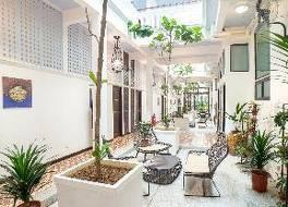 アレカ ホテル ペナン