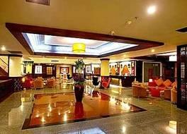 ラジャブリ ブティック ホテル