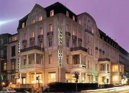 ホテル ハンサ 写真