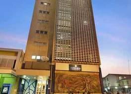 プロテア ホテル ルサカ カイロ ロード 写真