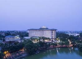 チャトリウム ホテル ロイヤル レイク ヤンゴン 写真