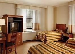 ホテル ペンシルヴァニア 写真