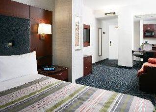 クラブ クオーターズ ホテル イン ボストン 写真