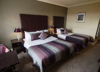クリボーンホテル 写真