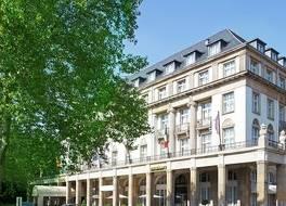 シュロスホテル カールスルーエ 写真