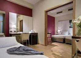 ベスト ウエスタン プラス ホテル ボローニャ 写真