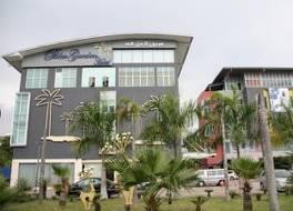 パーム ガーデン ホテル