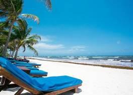 Hotel Cabana Los Lirios