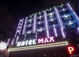 テジョン ホテル マックス