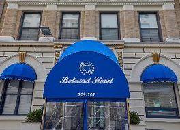 ベルナード ホテル