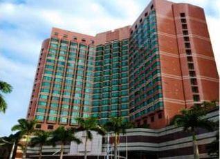 ニュー ワールド シゥンドゥー ホテル 写真